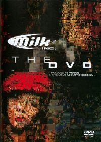Cover Milk Inc. - The DVD [DVD]